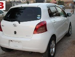 Picture Toyota Vitz 1.0 b s edition — islamabad