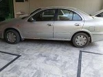 Picture Nissan Sunny JX 1998