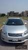 Picture Toyota Corolla Fielder for Sale in Islamabad
