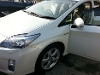 Picture Toyota Prius 1.8 g touring selection leather...