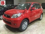 Picture Toyota Rush Excellent Condition — Lahore