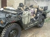 Picture Jeep m 825 1990 in pakistan