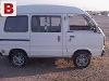 Picture Suzuki bolan for sale modal registered lahore...
