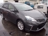 Picture Toyota Prius Alpha G Touring