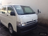 Picture Toyota HiAce A/C for Sale in Karachi
