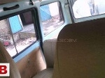 Picture Suzuki carry cng 91 for sell — Karachi
