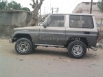 Picture Toyota Land Cruiser Used Available In Pakistan