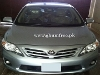 Picture 2011 Model New Lights Toyota Corolla For Sale...