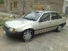 Picture Daewoo Racer car 2000 matalic silver colour for...