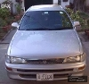 Picture Toyota Corolla SE Limited for Sale in Rawalpindi