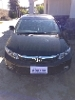 Picture Honda civic vti orial prosmatic 2012 black...