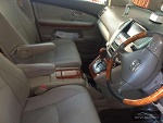 Picture Toyota Harrier for Sale in Lahore