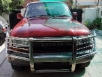 Picture Toyota Land Cruiser 1992 red color for sale in...