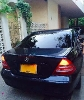 Picture Mercedes Benz C Class C200 2003 FOR SALE IN...