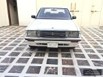 Picture Toyota Crown Royal Saloon 1990