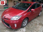 Picture Name: toyota prius hybrid (s) Fresh Import from...