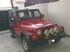 Picture Jeep Wrangler Other 1986 FOR SALE IN Karachi,...