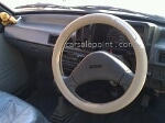 Picture Suzuki Mehran Vx Car For Sell Color Blue Available
