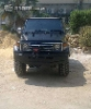 Picture 4x4 Toyota Land Cruiser RKR -88