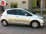 Picture Toyota Vitz 1.0 RS — Islamabad