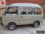 Picture Suzuki carry — Rawalpindi