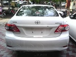 Picture Toyota Xli 1300cc Bank Leased for 5 years easy...