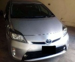 Picture 2013 Toyota Prius Other