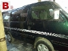 Picture Toyota hiace wagon — Lahore