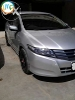 Picture 2009 honda city silver Rs 12 6lac like new car...