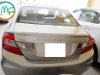 Picture Bank Leased Honda Civic Vti 1 8 Oriel Prosmatec...