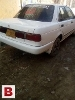 Picture Nissan sunny jx 92 cng&petrol — Karachi