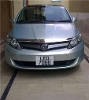 Picture Honda Airwave for sale