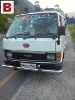 Picture Toyota hiace 88 modl — Lahore