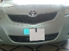Picture Toyota belta 2009 registered in 2013