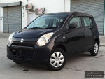 Picture Suzuki Alto GII for Sale in Islamabad
