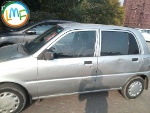 Picture Daihatsue coure automatic only petrol driven