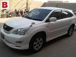 Picture Toyota Harrier