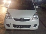 Picture Daihatsu Mira Full option X limited 2014 reg...