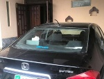 Picture Honda city total genuine going cheap — Lahore