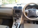 Picture Toyota Axio G