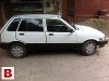 Picture Khyber car — Faisalabad