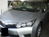 Picture Bank Leased Model New Shape Toyota Gli Power...