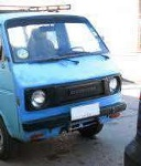 Picture Suzuki Carry for Sale in Lahore