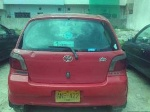 Picture Toyota Vitz 1.0 f 1999 for sale in islamabad,...