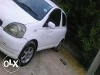 Picture 2 door Vitz for sale.