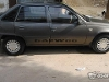 Picture DAEWOO RACER black metallic color -93