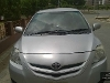 Picture Toyota Belta 1.3 X