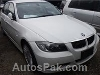 Picture 2007 BMW 323