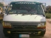 Picture Toyota hiace model 2000 regestration 2006....