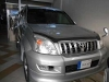 Picture Toyota Prado TX Limited 2004 FOR SALE IN...